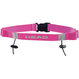 Head Tri Race Belt fuxia